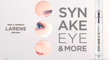 Syn Ake Eye & More Larens