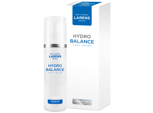 Hydro Balance Face Cream Larens 50 ml