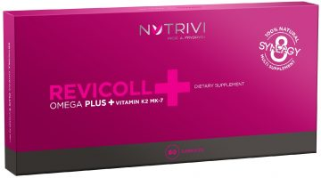 Revicoll Omega Plus Nutrivi