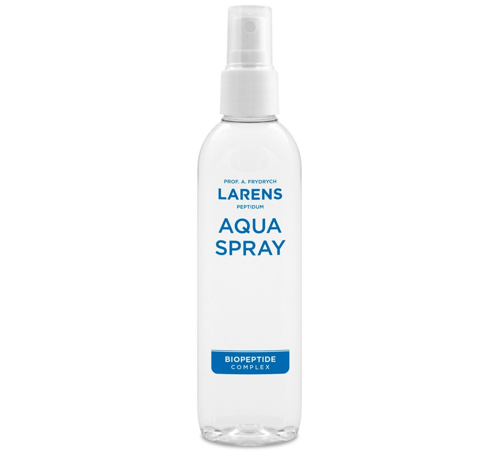 Aqua Spray Larens