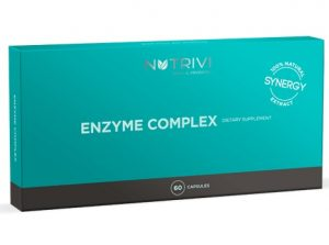 Enzyme Complex Nutrivi