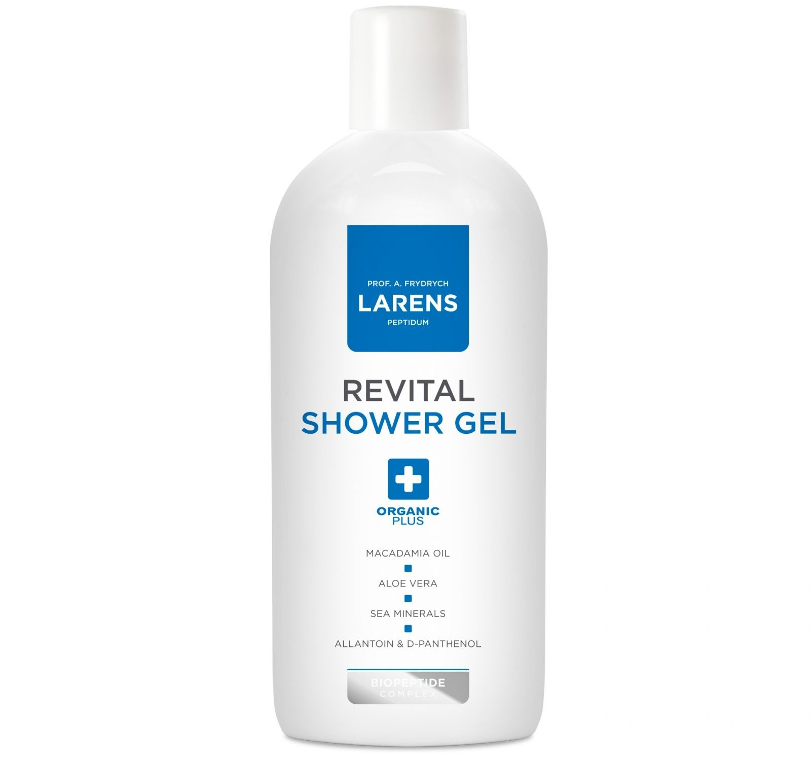 Revital Shower Gel Larens