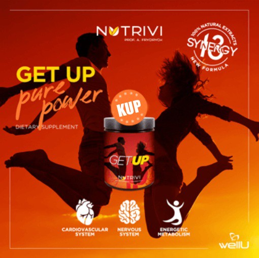 Get Up Nutrivi